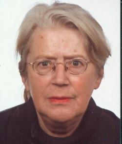 Köstler Ingrid