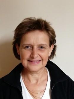 Müller Marie-Luise